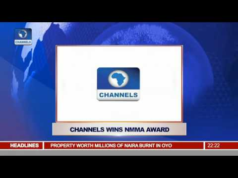 NMMA: Channels Wins TV Station Of The Year For 11th Time