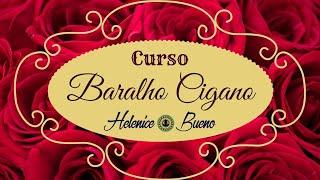 Curso completo de Baralho Cigano on-line com Helenice Bueno