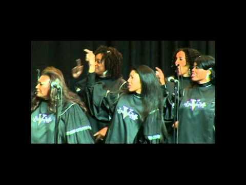 Las Vegas Mass Choir