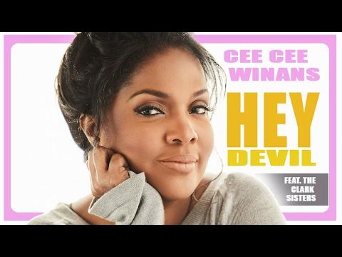 Cee Cee Winans,  Hey Devil