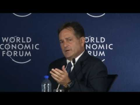 Panama 2014 - A Conversation with Juan Carlos Navarro