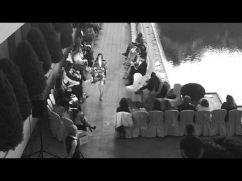 GLA & Lascaris HC Resort 2015 Fashion Show @Divani Apollon Palace & Thalasso