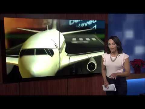 Valley airport delays