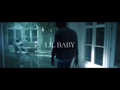 lil baby- Pure Cocaine (Music Video)