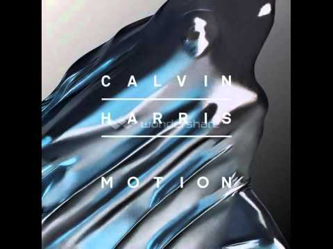 Descargar Calvin Harris  Motion (2014)