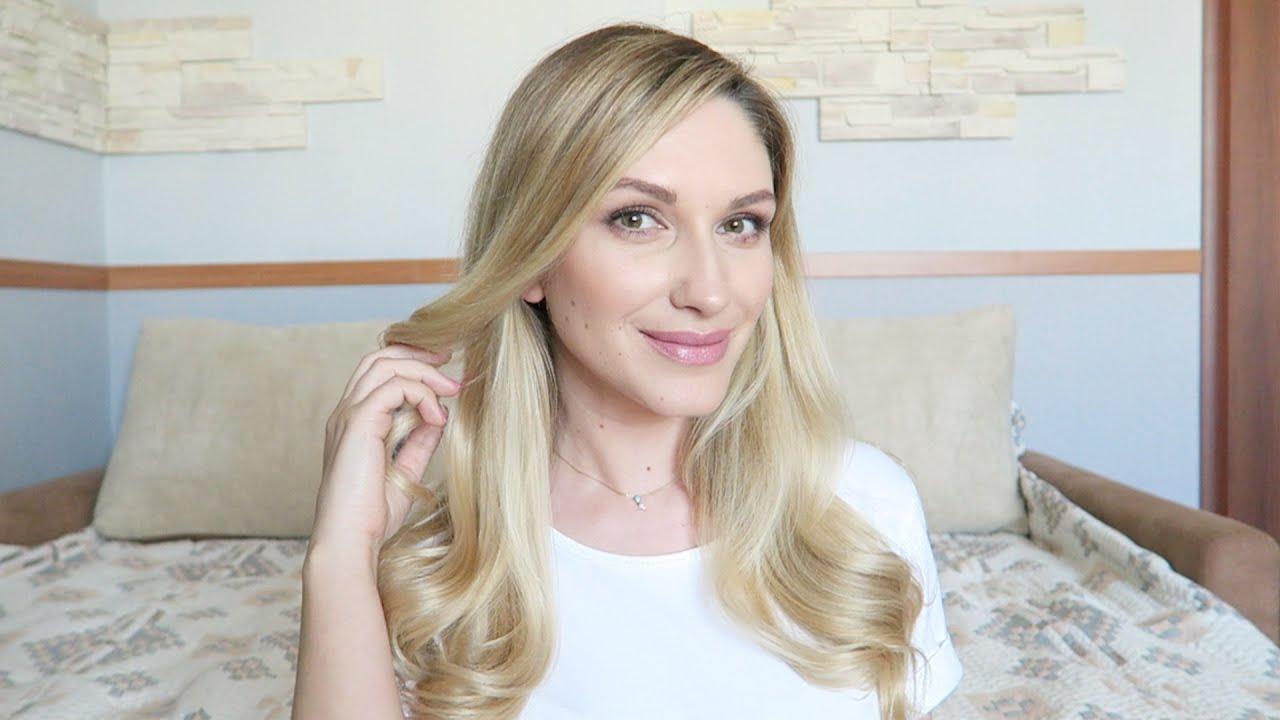 Как правильно использовать масла для волос?