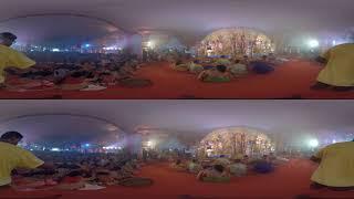 Durga Puja | Bengal Club | Shivaji Park  | Navrati 2019|  360 3D view
