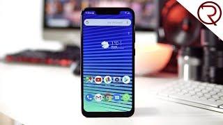 A Budget Flagship Killer - BLU VIVO XI+ Smartphone