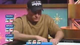 2/6 Celebrity Poker Showdown