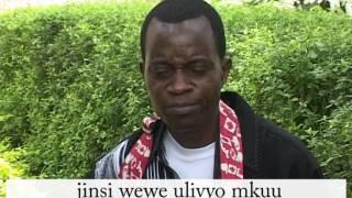 miskie bwana bwana mungu nashangaawamwendea yesuyesu kwetu ni rafiki by francis jumba