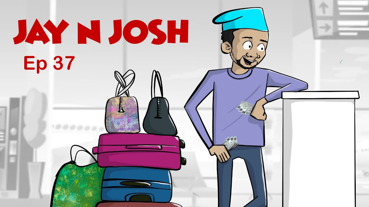 Download Jay & Josh    Episode 37    This is Our Land
