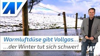 Gruselige Winteraussichten!