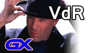 El Gran Halcón - Va De Retro (#GXvdr Temporada 2 Capítulo 11)