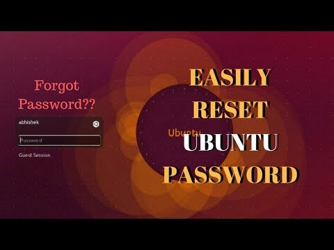 Forgot Ubuntu Password? Here's How To Reset User Password In Ubuntu Linux