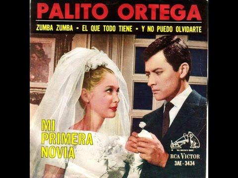 PALITO ORTEGA -