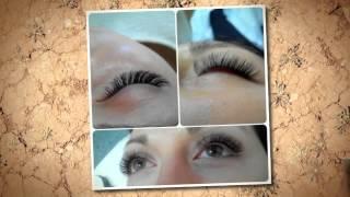 Смотреть видео перманентный макияж недорого