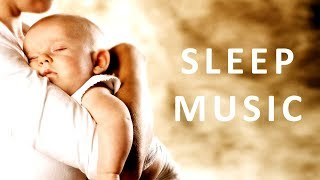 Fall Easily Into Deep Sleep - Harmonious Sleep Music | Delta Waves The Deepest Sleep