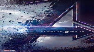 Мстители 4 (2019) Трейлер/Avengers 4 (2019) Trailer