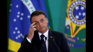 """BOLSONARO  RETOMA O GOVERNO  DO CENTRÃO,  OU SERÁ O """"JÂNIO QUADROS"""" DA VEZ!"""