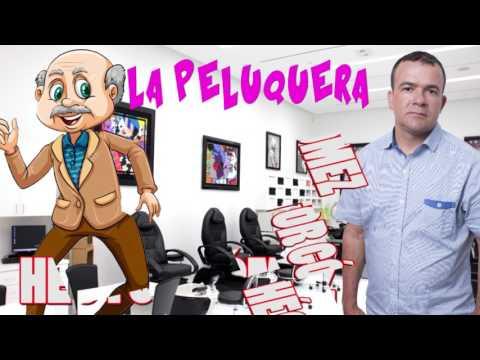 La peluquera - Hector Gómez