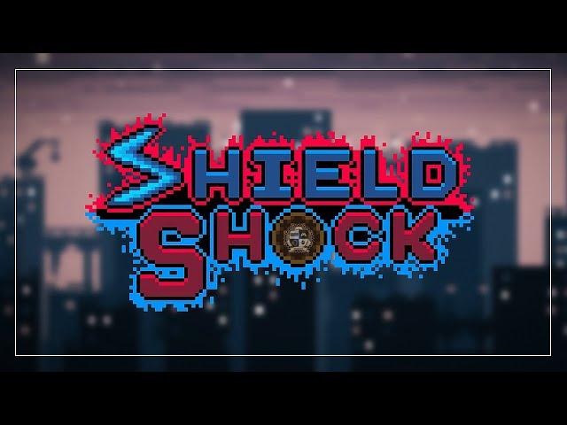 SHIELD SHOCK Gameplay