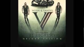 Wisin Ft Franco El Gorila & O`neill - Uy, Uy, Uy, - (Electrion Music)(Los Vaqueros El Regreso REMIX)