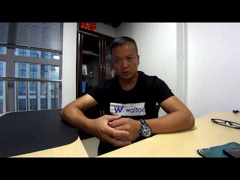 Meet the team: Xu Fangcheng