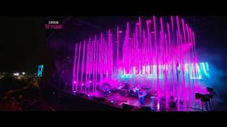 Radiohead  - Just Live - Reading Festival [HD]