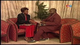 Papa Ajasco and Company Classic 'BANK EXECUTIVE' Episode 4