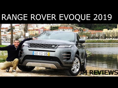 7a9dbeb0bec5d 2019 Range Rover Evoque review - has the baby Rangie finally got the ...
