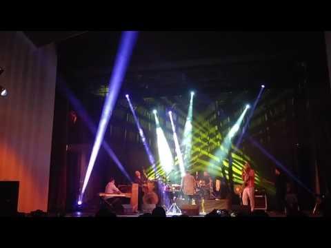Arturo Sandoval feat. Chetkar @ Ohrid Summer Fest 2016 II