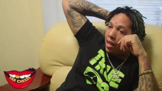 "King Yella: ""Im Not Mad At Famous Dex, I Just Didn't Like Some Of His Decisions"""