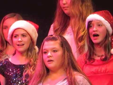 Spooner Middle School Concert