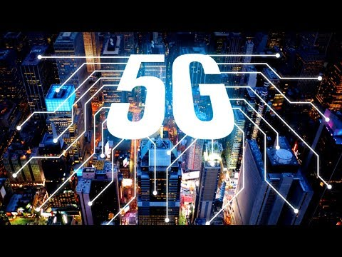 The New 5G Technology: Why It Could Destroy Nature & Humanity (+Solutions)