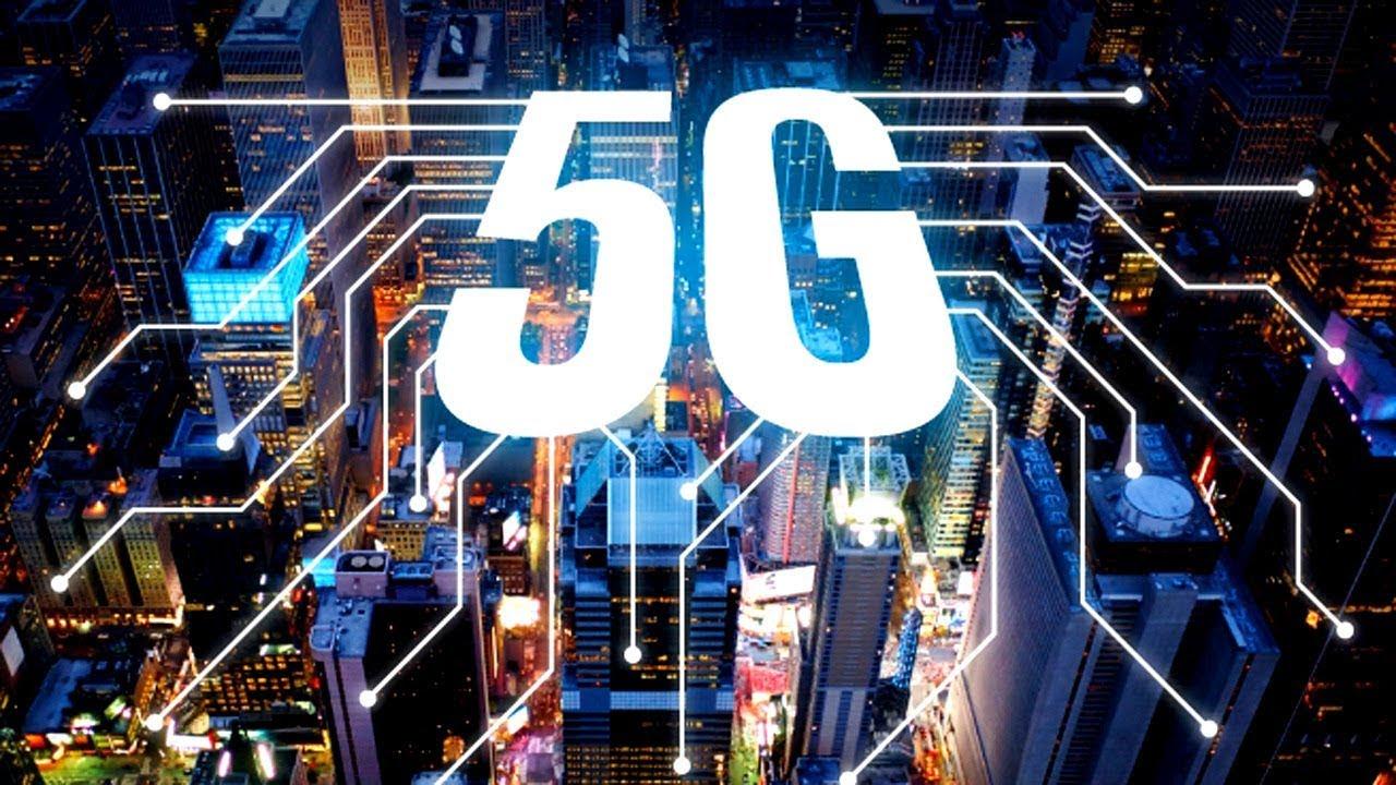 Korea Selatan Negara Pertama yang Luncurkan Jaringan Super-Cepat 5G