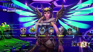 Team Sorboons Victory At Blizzard World 09-18-19 - Ssr 1367