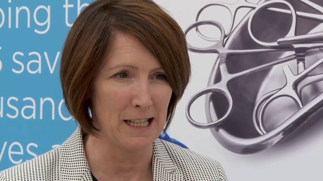 Lorna Wilkinson's view on GS1 standards - YouTube YouTube Lorna Wilkinson's view on GS1 standards