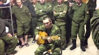 Скачать Армейские песни под гитару И там где Северный кавказ