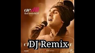 Channa Mereya (Remix By DJ Remix)