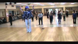 Sambalero (aka Dancing Heart)