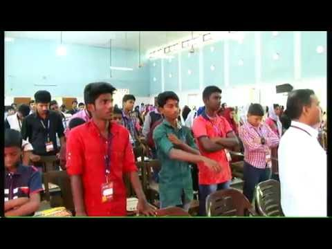 Day 02 Kerusso 2016 | PYPA Kumbanad Centre Camp