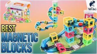 10 Best Magnetic Blocks 2018