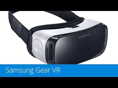 Samsung Gear VR (recenze)
