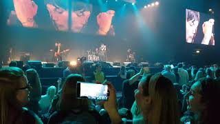 Louis Tomlinson - Don't Let It Break Your Heart live at Hits Live 17/11/19