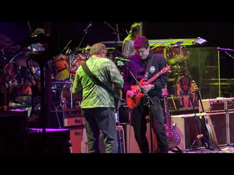 Dead & Co New Orleans 2/24/18 w/George Porter Bertha [4K]
