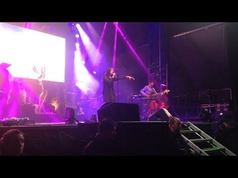 Lana Del Rey - Ride (Live in Vancouver) [2014]