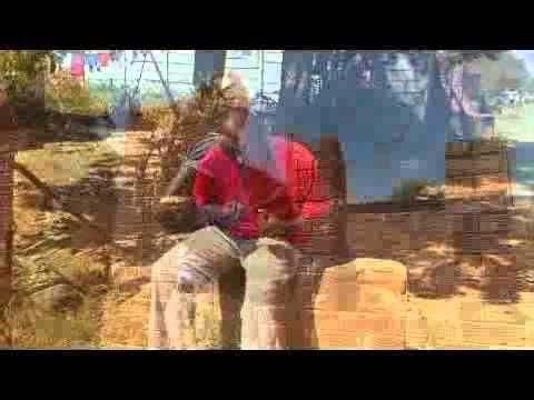 VICTOR BOBO - Karoi Prayer