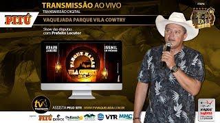 Vaquejada Parque Vila Cowtry - 3ª Etapa PEPB
