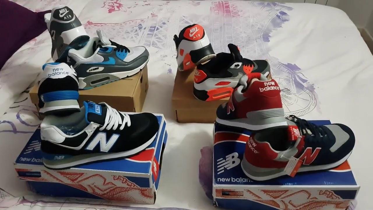 6a0a19040b6 Cctrue.es mejores imitaciones marcas Nike New Balance página réplicas  zapatillas air max baratas