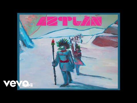 Zoé AZTLÁN Disco/Álbum 2018